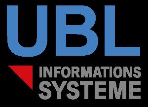 Logo UBL Informationssysteme