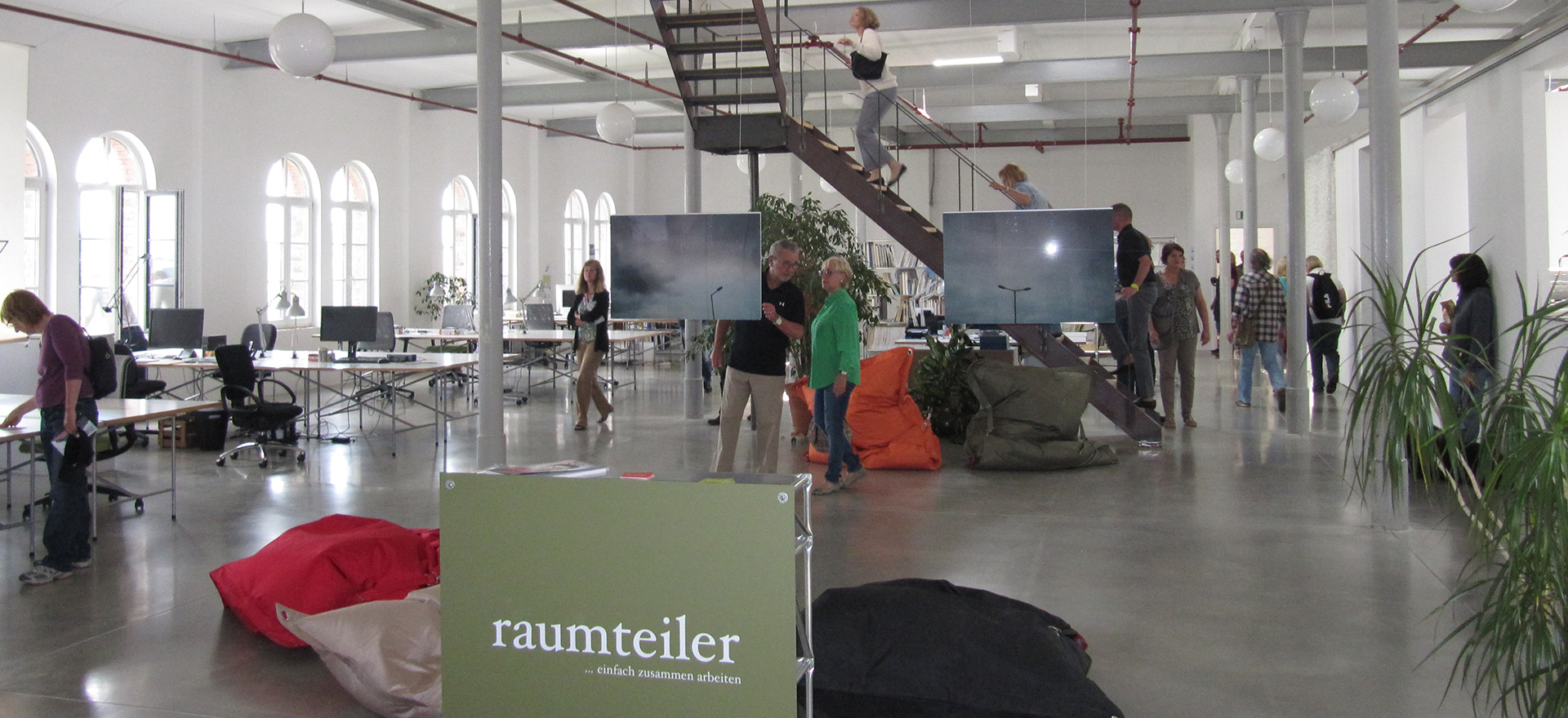 raumteiler Mannheim