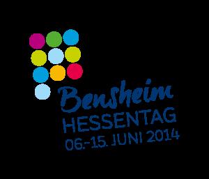 Logo Hessentag Bensheim