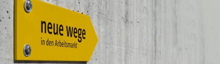 Neue Wege Kreis Bergstraße