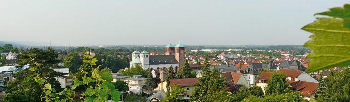 Bensheim Aktiv