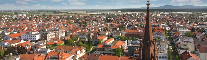 Stadt Lampertheim