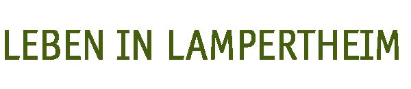 Leben in Lampertheim »Stadt Lampertheim«