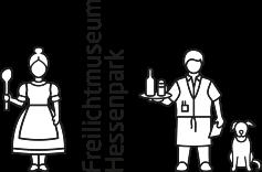Freilichtmuseum Hessenpark logo